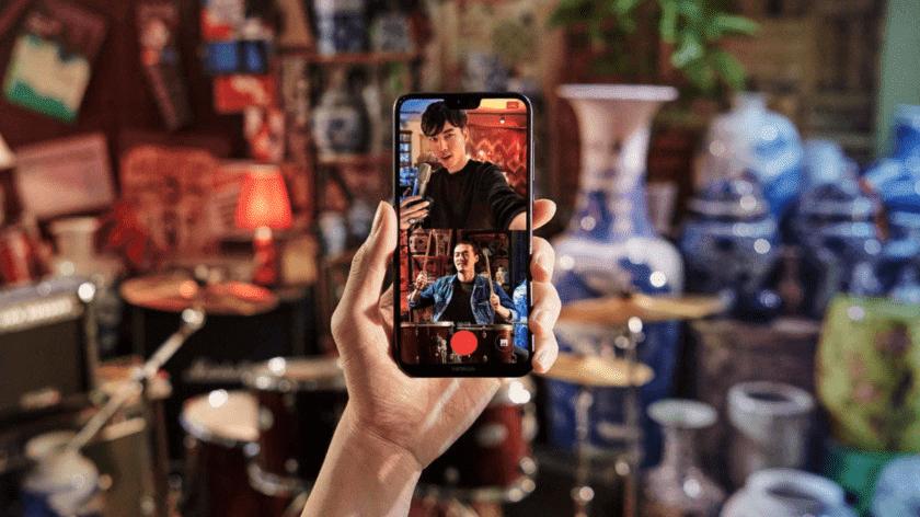 997 HMD Global убрал возможность скрыть вырез на Nokia 6.1 Plus, но почему?