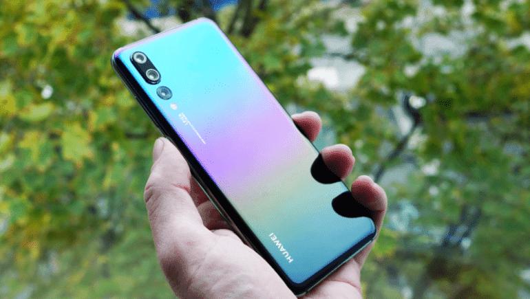 androidpie9emu EMUI 9 beta: пользователи Huawei и Honor теперь могут зарегистрироваться для тестирования Android Pie