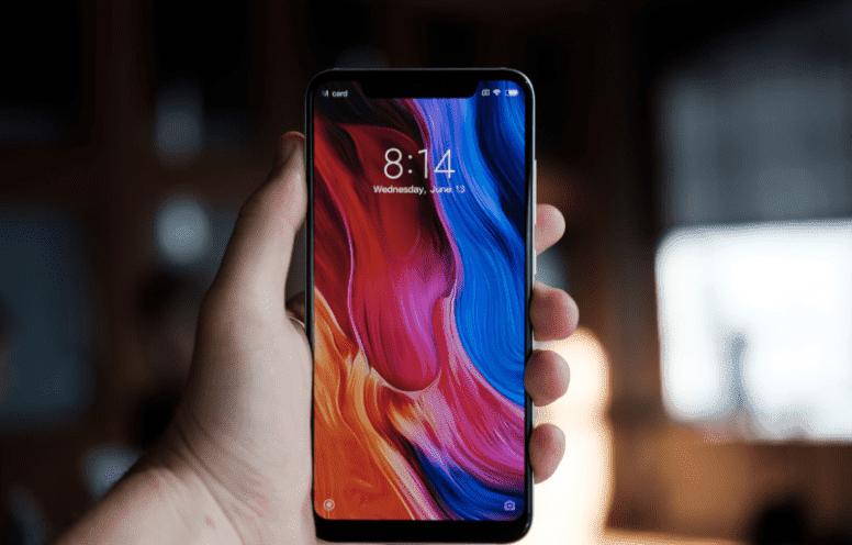 xiaomimi8 Не можете позволить себе Mi 8? Xiaomi работает над бюджетной моделью для вас