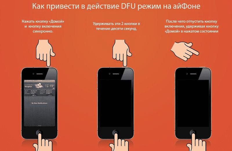 209 Что делать, если не включается IPhone?