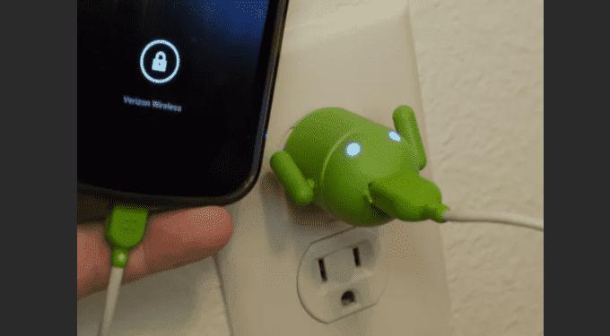 803 Что делать, если не включается телефон на Android?