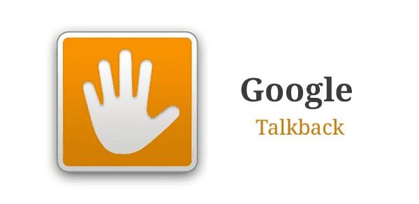 486 TalkBack – что это за программа на Андроид