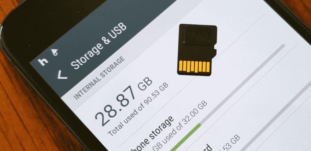 931 Как очистить память телефона на Андроиде?