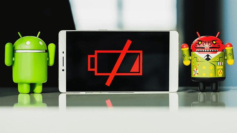 407 Как откалибровать аккумулятор на вашем Android телефоне или планшете