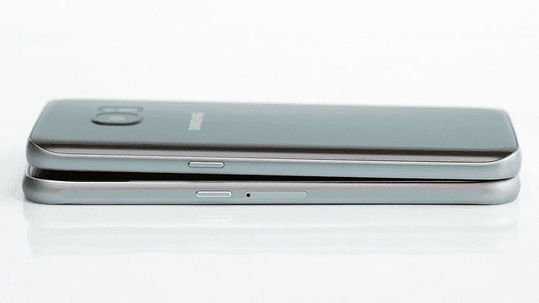468 Samsung Galaxy S6 VS S7