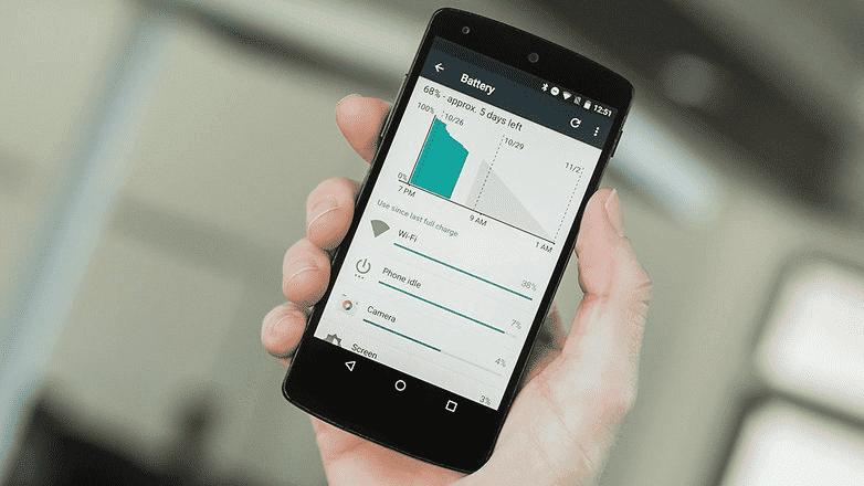 809 Как откалибровать аккумулятор на вашем Android телефоне или планшете