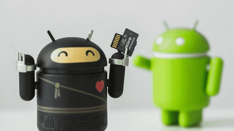 995 3 способа избежать нехватки памяти в Андроид