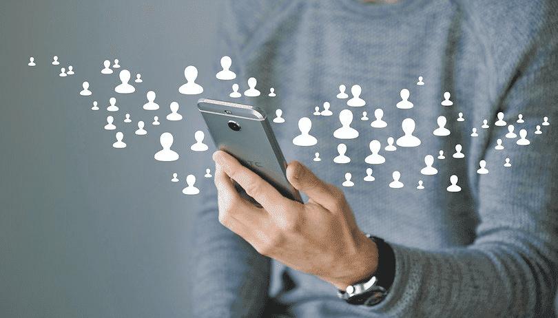 352 Как удалить дубликаты контактов на Android