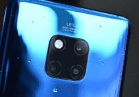 Huawei Mate 20 Pro после DxOMark: превосходит ли он P20 Pro?