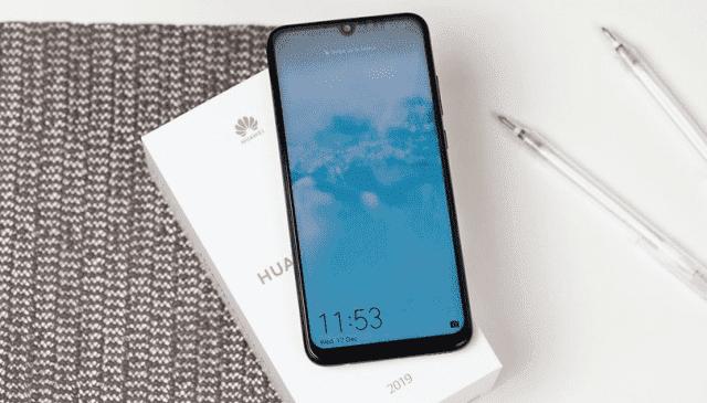 415 640x365 Обзор Huawei P Smart 2019: много возможностей за небольшие деньги