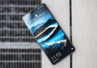 Обзор Huawei Mate 20 X: нужно немного привыкнуть