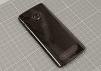 Motorola представляет Moto G7 перед MWC