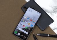 Обзор Xiaomi Mi MIX 3: смартфон, который невозможно забыть