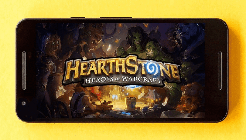 897 Бывшие разработчики Hearthstone делают игру Marvel