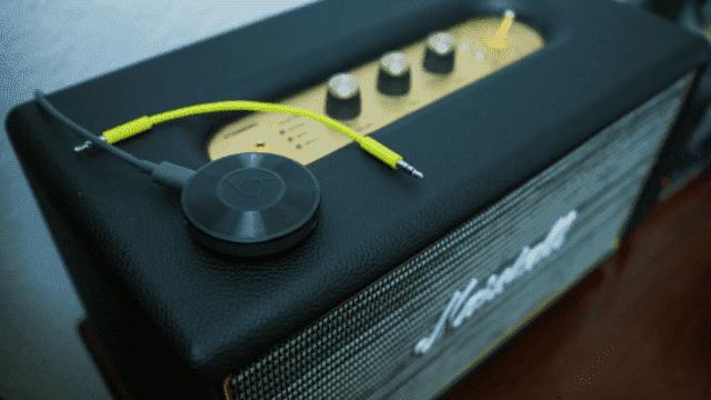 959 640x360 Google прекращает выпуск Chromecast Audio