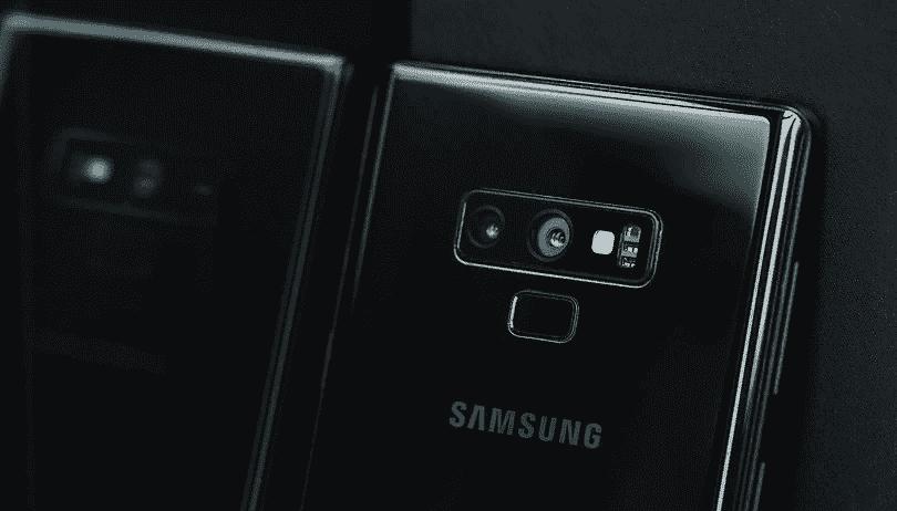 212 У Samsung Galaxy Note 10 не будет кнопок?