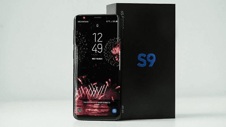 185 По прежнему ли актуален Samsung Galaxy S9+ в 2019 году?
