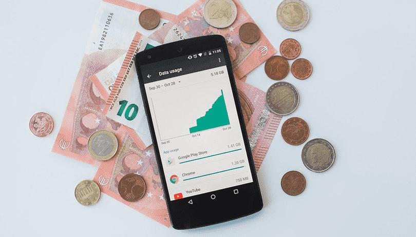 195 Советы по снижению потребления трафика на Android