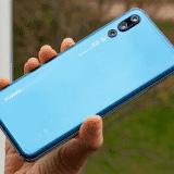 Один год с Huawei P20 Pro