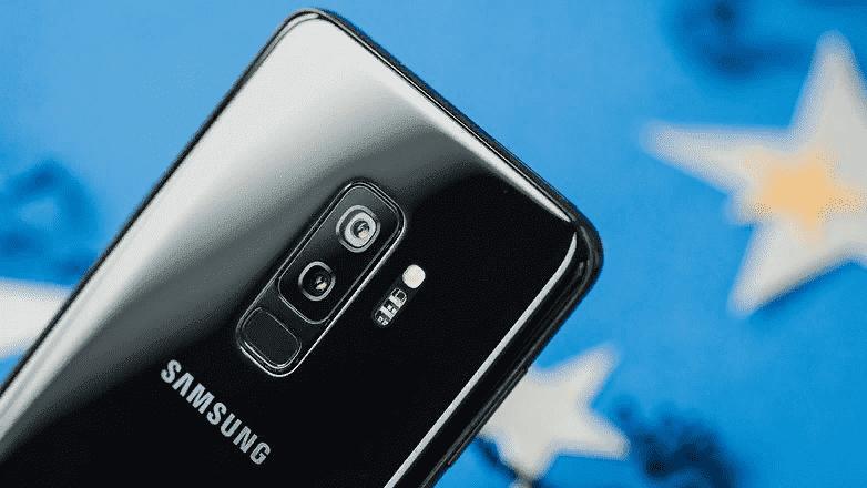 388 1 По прежнему ли актуален Samsung Galaxy S9+ в 2019 году?