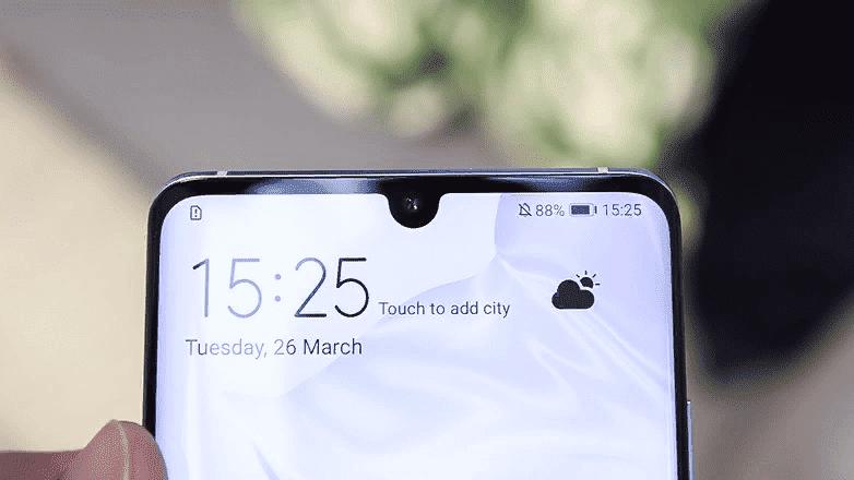 414 48 часов с Huawei P30 Pro: впечатляет с самого начала