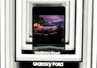 Первые ролики о Samsung Galaxy Fold развеяли мои сомнения