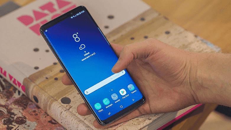 498 По прежнему ли актуален Samsung Galaxy S9+ в 2019 году?