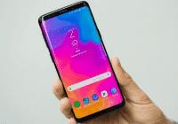 По прежнему ли актуален Samsung Galaxy S9+ в 2019 году?