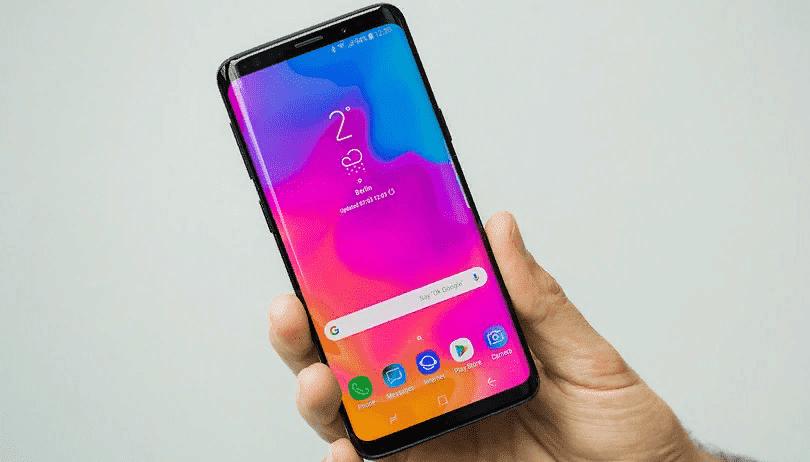 627 По прежнему ли актуален Samsung Galaxy S9+ в 2019 году?