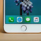 Apple собирается вернуть кнопку «Home»?
