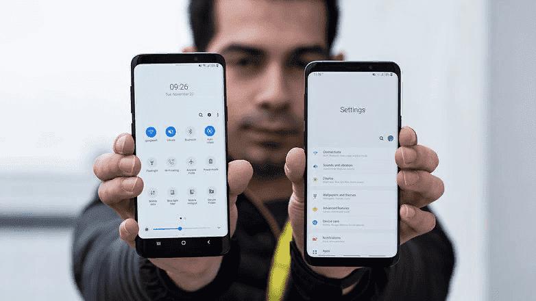 934 По прежнему ли актуален Samsung Galaxy S9+ в 2019 году?
