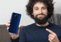 Один год с Huawei Mate 20 Pro: все еще лучший смартфон