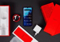 Обзор OnePlus 7T: Огромный потенциал в маленьком смартфоне