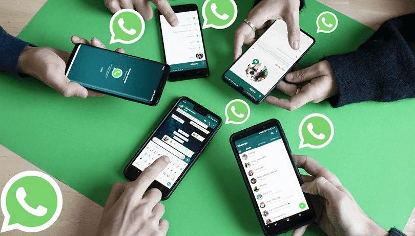Как записать видеозвонок в WhatsApp на Android