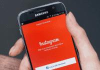 Как активировать новый темный режим Instagram