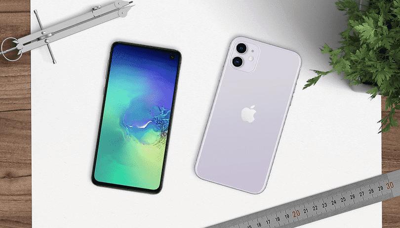 Лучшие альтернативы Samsung и Apple за половину цены