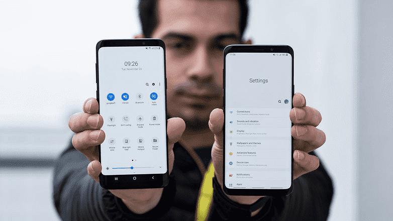 Новые фотографии Samsung Galaxy S11 показывают гигантскую камеру
