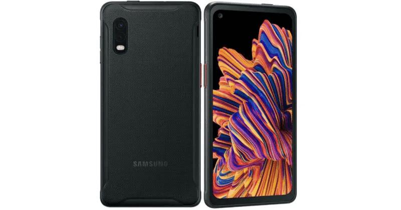 Выпущен прочный телефон Samsung Galaxy XCover Pro: цена, характеристики