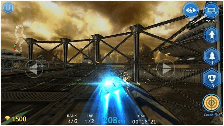 Топ 7 научно-фантастических игр про космос для Android