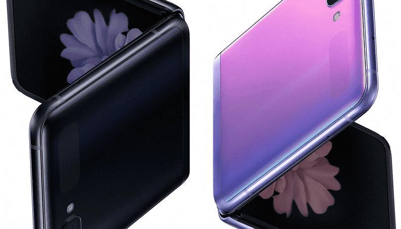 Встречайте Galaxy Z Flip: ответ Samsung на Motorola Razr 2019