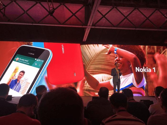 Финские разработчики готовятся к презентации новых «Nokia»