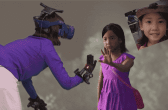 Почему возвращение мертвых к жизни с помощью VR - это пытка