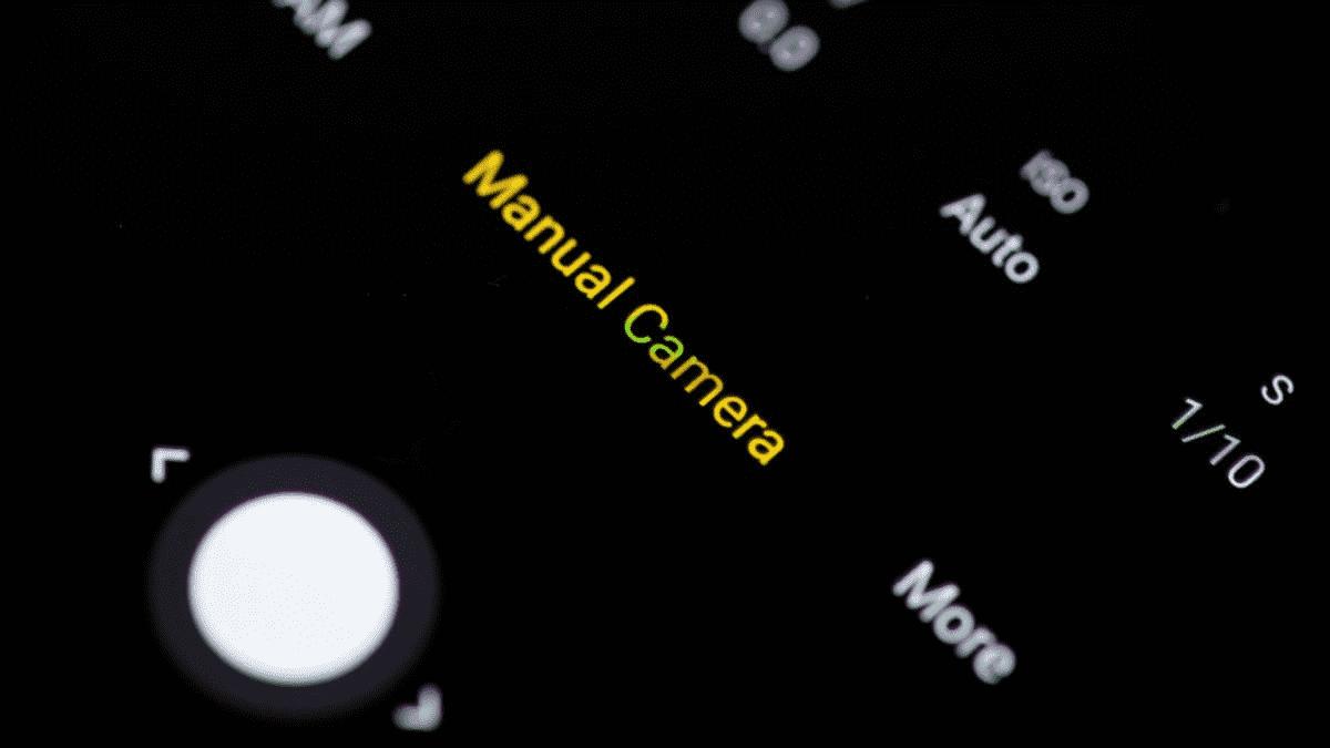 Что значат режимы камеры M, A, S и P?