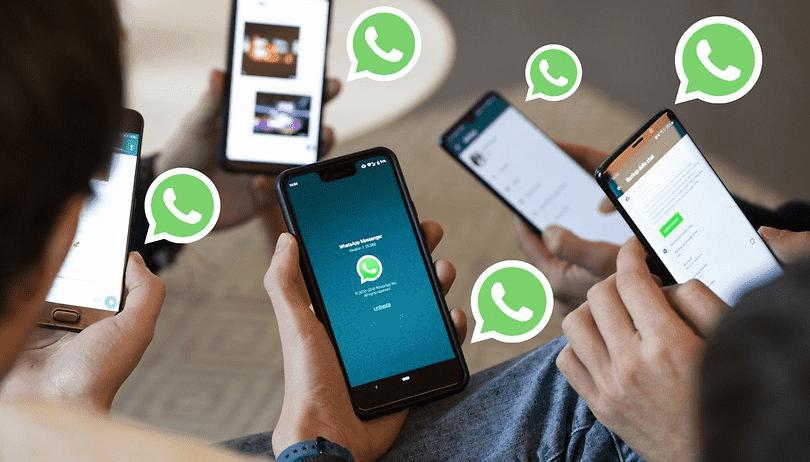 Как настроить двухфакторную аутентификацию на WhatsApp