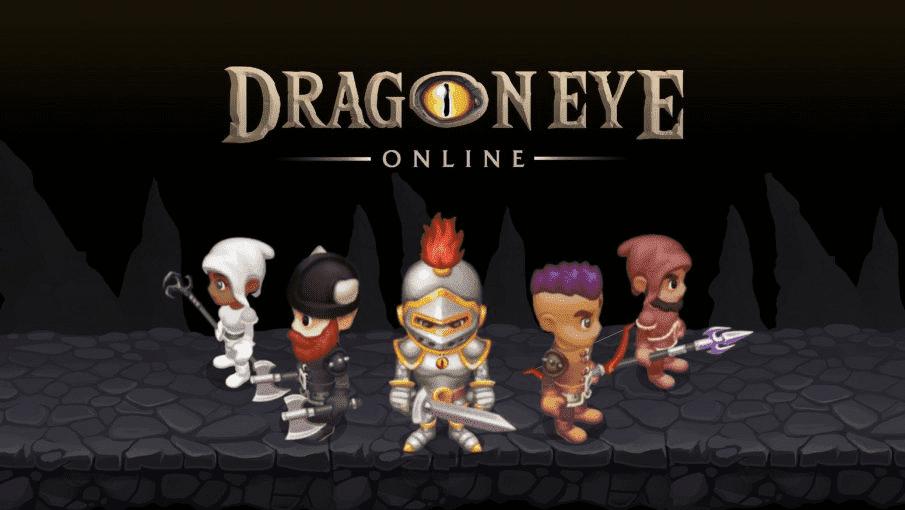 Dragon Eye Online