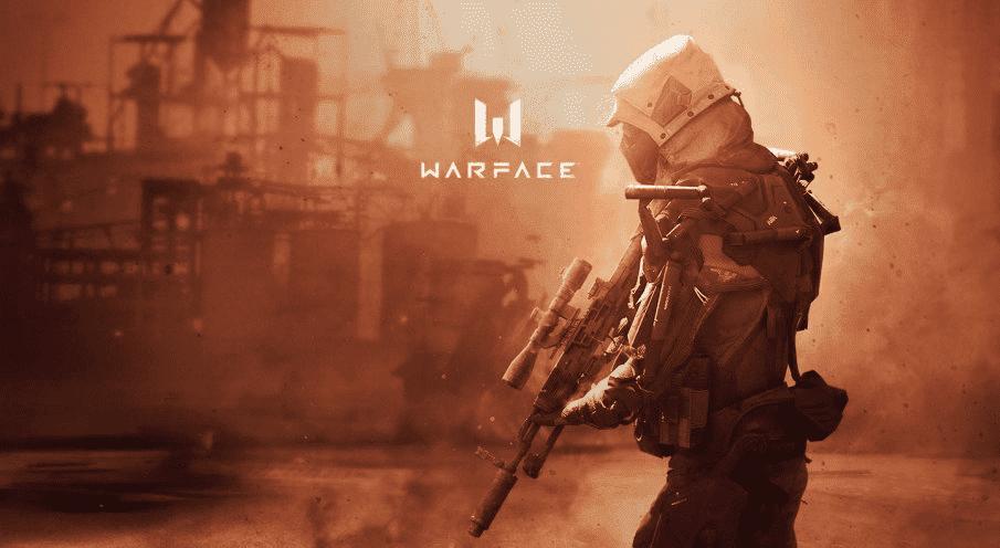 Warface Mobile