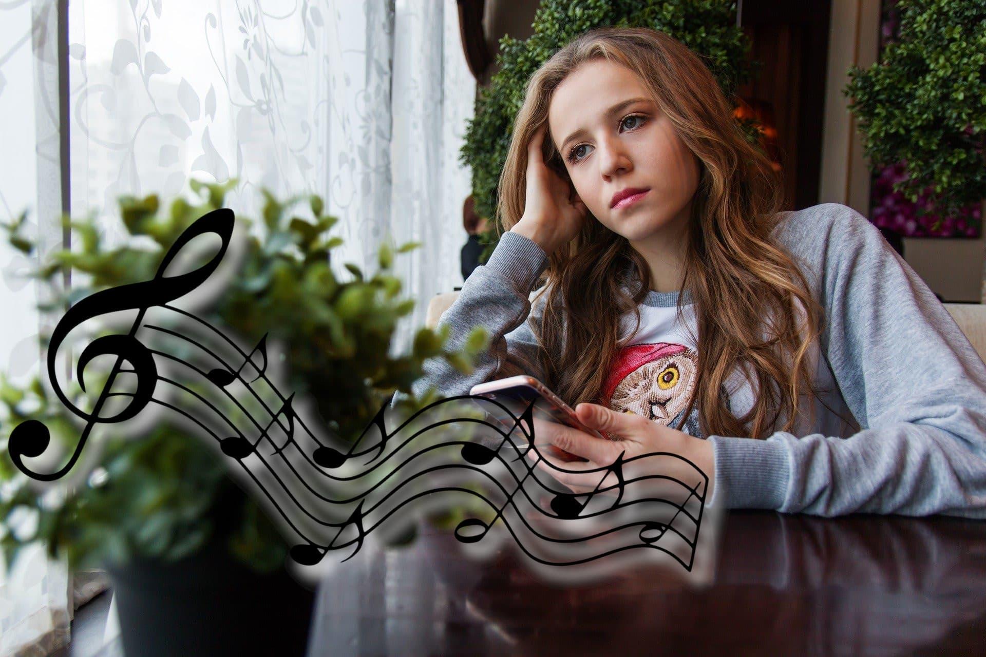 Как поставить мелодию на звонок на Андроид?