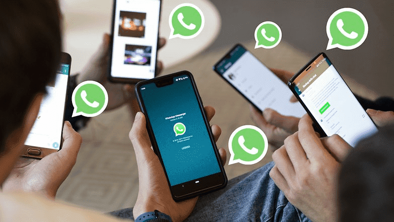 Как использовать WhatsApp с двумя номерами или на двух устройствах