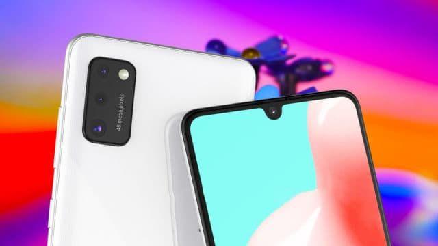 Samsung открыла российские продажи двух новых смартфонов