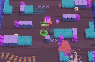 Бравл Старс для Андроид - отличная игра от создателей Clash of Clans